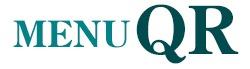 Menu QR Logo